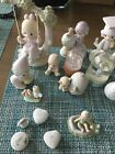 23 Pieces Precious Moments Figurines Lot