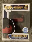 Funko Pop! Marvel Avengers Infinity War Stonekeeper #339 Funko Shop Exclusive