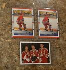 Eric Lindros Cards, Rookie Cards and Autographed Memorabilia Guide 6