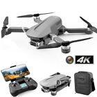 Drone x pro 5G Selfi WIFI FPV GPS With 4K HD Camera Foldable RC Quadcopter US