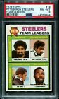 1979 Topps Football Cards 13