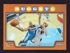 Carmelo Anthony Card and Memorabilia Guide 14