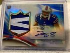 2009 Topps Platinum Football Product Review 21