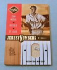Stan Musial Cards, Rookie Cards and Autographed Memorabilia Guide 15