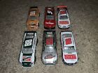 NASCAR 2010 2013 Dale Earnhardt Jr 164 Diecast Lot Of 6