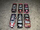 NASCAR 2011 2014 Kevin Harvick 164 Diecast Lot Of 6