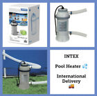 Intex 28684 22kw Electric Pool Heater BRAND NEW Above Ground Pool Heater