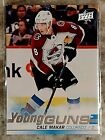2014 Upper Deck 25th Anniversary Young Guns Tribute Hockey Cards 13