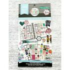 Happy Planner Color Story 460 pieces Sticker book