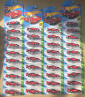 Lot Of 38 BRAND NEW 2020 Hot Wheels Red 90 Acura NSX HW Exotics 6 10 163 250