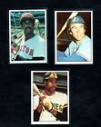 Top 10 Gary Carter Baseball Cards 15