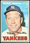 Mickey Mantle Rookie Cards and Memorabilia Buying Guide 19