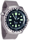 52mm big size Diver Watch with Automatic Movement Sapphire Glass T0253MIL