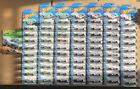 Lot Of 70 NEW 2020 Hot Wheels 76 Greenwood Corvette HW Race Day Gold White Teal
