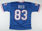 Andre Reed Cards, Rookie Card and Autographed Memorabilia Guide 70