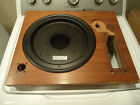 Pioneer PL 71 Stereo Turntable Parting Out Wood Plinth Nice Look