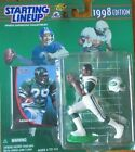Adrian Murrell Starting Lineup NY Jets 1998 Edition Kenner