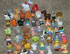 HUGE Lot of 50 Fisher Price Little People Animals Zoo Nativity Boys Girl Figures