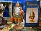 FONTANINI ALEXANDER 75508 5 NATIVITY SET 1997 ROMAN SOLDIER FIGURE HEIRLOOM