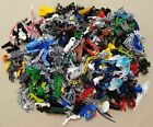 Bulk Lot of Assorted LEGO Bionicle  Hero Factory Parts  Pieces by the 2 Pounds