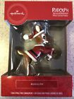 Hallmark RUDOLPH The Red Nosed Reindeer Christmas Tree Ornament