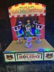 Lemax Christmas Collection Belle's Holiday Recital Caddington Village ANIMATED