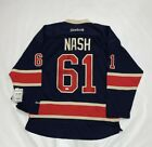 Rick Nash Cards, Rookie Cards and Autographed Memorabilia Guide 61