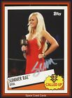 2015 Topps WWE Heritage Wrestling Cards 6