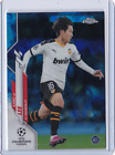 2019-20 Topps Chrome Sapphire Edition UEFA Champions League Soccer Cards 26