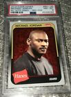 2018-19 Fleer Hanes Michael Jordan 30th Anniversary Trading Cards 9