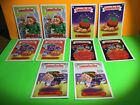 2021 Topps Garbage Pail Kids Exclusive Trading Cards - GPK Bizarre Holidays 11