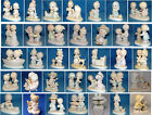 Precious Moments Assorted lot of 15 BETTER Pcs Mint No Box SP 1004