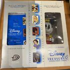 2003 Upper Deck Disney Treasures Series 1 Trading Cards 4