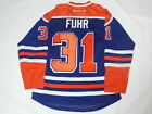Grant Fuhr Cards, Rookie Card and Autographed Memorabilia Guide 36
