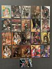 Gary Payton Rookie Cards and Autographed Memorabilia Guide 22