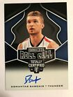 2016-17 Panini Totally Certified Basketball Cards 21