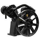 3 HP Replacement Air Compressor Pump Single Stage 2 Cylinder 12 CFM 150 PSI Max