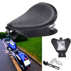 Alligator Motorcycle Solo Seat Spring Base Plate For Harley Davidson Iron 88