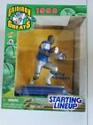 Barry Sanders Gridiron Greats 1998 Starting Lineup Action Figure New in Box