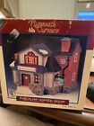 Lemax Village Collection 1997 Plymouth Corners BROWN'S DRY GOODS NEW