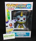 Funko Pop Digimon Vinyl Figures 14