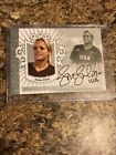 Jennie Finch Cards and Autographed Memorabilia Guide 14