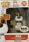 Ultimate Funko Pop Secret Life of Pets Figures Gallery and Checklist 20