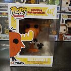 Funko Pop Rocky and Bullwinkle Vinyl Figures 19