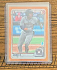2020 Bowman Draft 1st Edition Baseball Cards 24