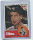 10 Top-Selling 2012 Topps Heritage Baseball Cards 21