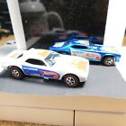 Snake and Mongoose II Original Hot Wheels Redline Restoration Set