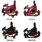 Bike Hydraulic Disc Brake Bicycle Front Rear Calipers Folding MTB Cycling Parts