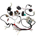 CDI Harness Stator Assembly Wiring Kit for Honda Style Engines GY6