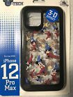 DISNEY PARKS Mickey Mouse The Sorcerer Fantasia 3D IPHONE 12 Pro Max CASE